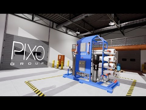 Pixo Group - VR Developers for Training, Education and Engagement