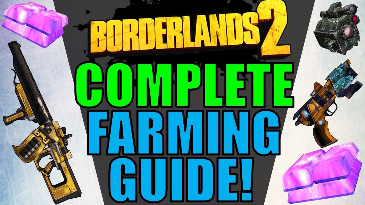 Strategy pdf borderlands guide