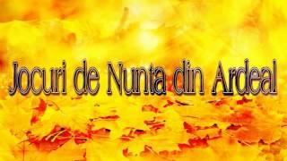 JOCURI de NUNTA din ARDEAL - compilatie