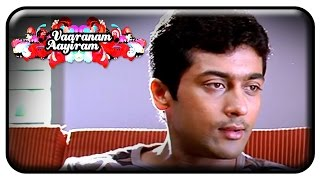 Vaaranam Aayiram Movie | Scenes | Suriya takes responsibilities of his family | Sameera Reddy