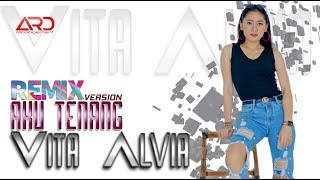 Gambar cover Pinginku siji nyanding kowe selawase (DJ AKU TENANG) - Vita Alvia | REMIX HITS 2020 (Official Video)