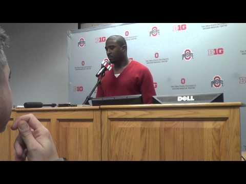 Troy Smith Returns to Ohio State - ELEVENWARRIORS.COM