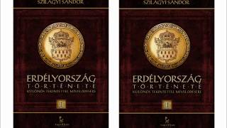 Info Rádió Könyvpercek: Szilágyi Sándor: Erdélyország története I-II. (Tarandus Kiadó) Thumbnail