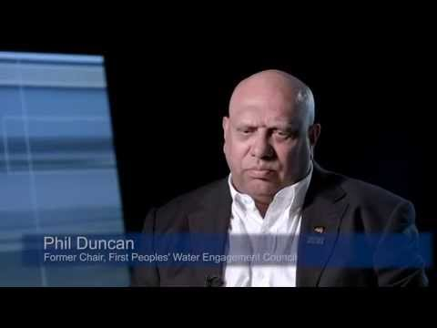 Phil Duncan on Australia's National Water Initiative