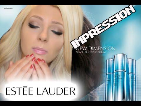 New Dimension Shape + Fill Expert Serum by Estée Lauder #17