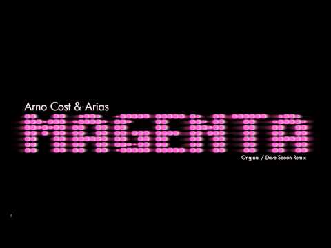 Arno Cost & Arias - Magenta (Original Radio Edit HQ)