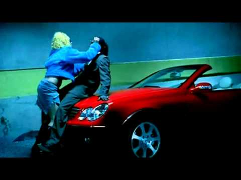 Beenie Man - Dude *OFFICIAL VIDEO*