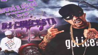 IM A PLAYA 4 LIFE BY LIL FLIP FT CHAMILLIONAIRE SLOWED N SLICED REMIX BY DJ CHUCKSTA