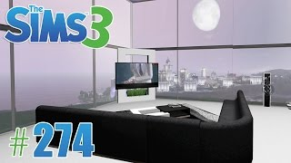 The Sims 3: New Bachelor Crib! - Part 274