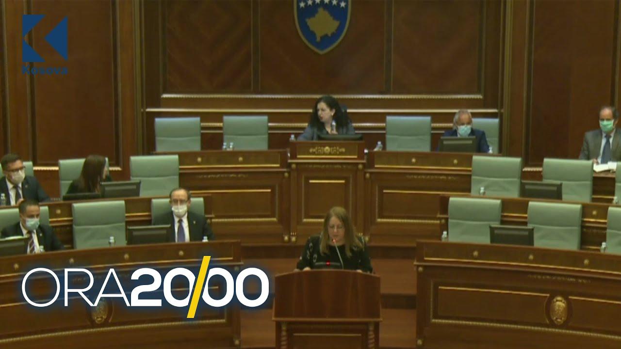 Lajmet 20:00 - 12.08.2020 - Klan Kosova