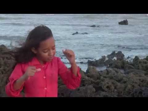 A Resposta - Ariane loureiro (Clipe Oficial)