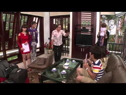 Tiệm bánh Hoàng tử bé tập 2 - Lucy tắm trộm