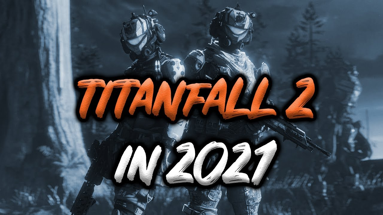 titanfall 2021