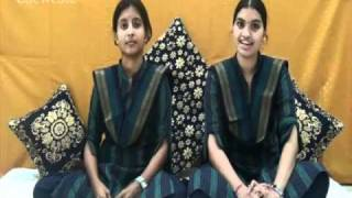 Learn Carnatic Classical Vocals : Lesson 2-1 Sarali swaralu