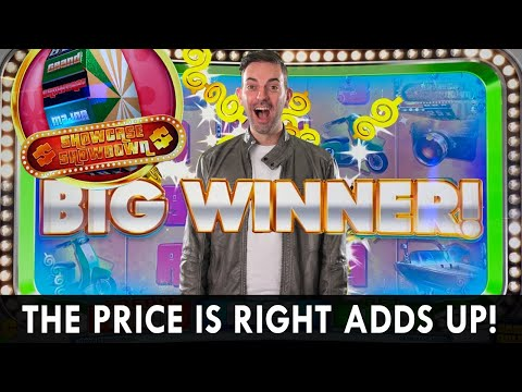 💰-price-is-right-adds-up-🚙-showcase-showdown-big-winner-🎰-wild-about-slots