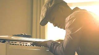 Michael Ortega - Believe (Piano Instrumental)