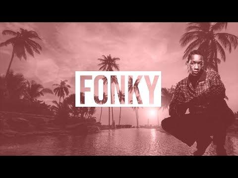 DJ Quik | West Coast G Funk Type Beat 2018 | 'Fonky' | [Prod. Eclectic X RTN]