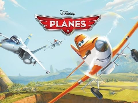 Disney Planes: Storybook Deluxe