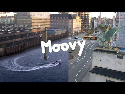 """Bag om """"QEDA"""": Første danske sci-fi-film i 19 år!! (Moovy TV #64)"""