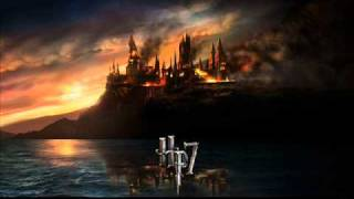 Harry Potter and the Deathly Hallows - Part 2 Trailer Music (Soundtrack)
