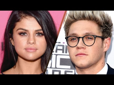 Selena Gomez Niall Horan Dating Rumors Get...