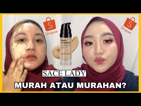 sace-lady-one-brand-tutorial-&-review- -bahasa-indonesia- -diendiana