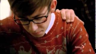 Finn/Cory Tribute - Glee - I Still Haven't Found What I'm Looking For