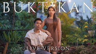 Download lagu Buktikan Live Version Vidi Aldiano Tiara Andini