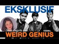 """Lathi"" Moment with WEIRD GENIUS feat SARA FAJIRA - Musik Eksklusif Kompas TV"
