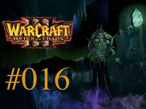Let's Play-Warcraft 3 Reign of Chaos~Über den Elrendar[German] #016