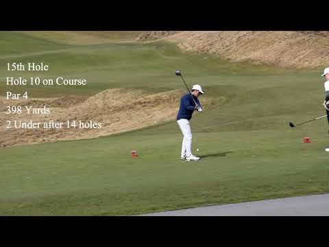 Surviving Chambers Bay - 2015 US Open