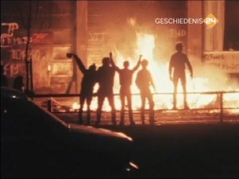 Documentaire Prettig uiteinde, Den Haag 1985