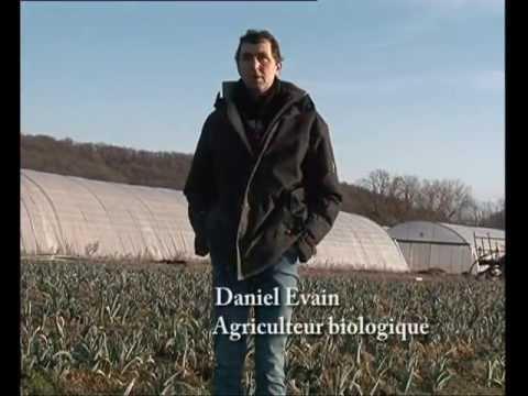 Agriculteur Biologique