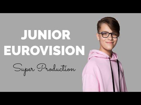 Ярослав Рогальський / Junior Eurovision Song Contest