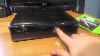 Xbox 360 Slim Review
