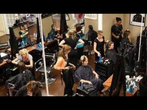 Salon Training | Overland Park, KS - Z Hair Academy