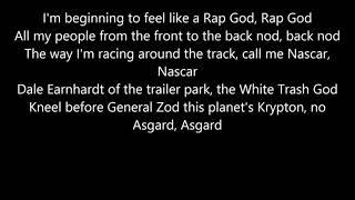 Rap God (Slowed Down) (Learn Full Rap God) (Practice)