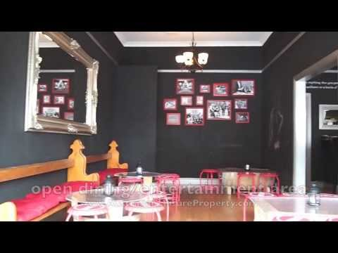 Trendy Sydney Lower North Shore Bar Cafe & Restaurant Business