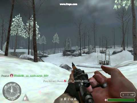 call of duty 1 tpb download pc