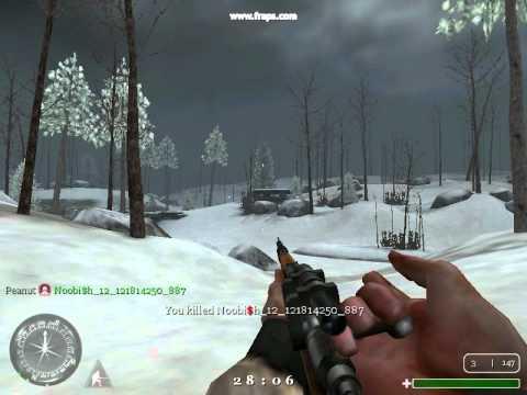 Call Of Duty 1 Crack