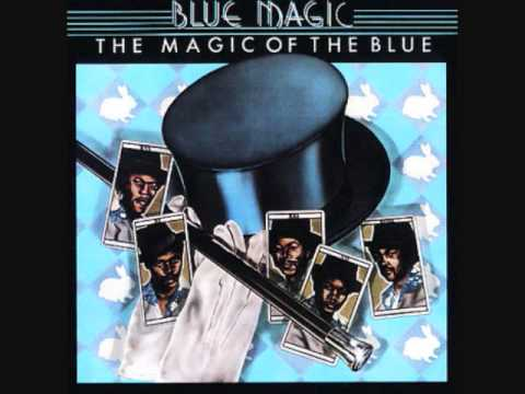 Blue Magic-Sideshow (Lyrics)