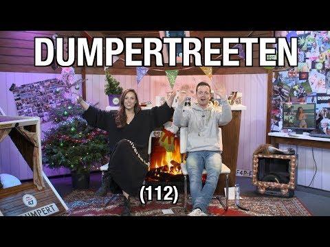 DUMPERTREETEN (112) met Gwen!