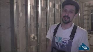 Ta'mirlash 2 bedroom xonadonlar. Ishdan. Soundproofing. 8961-609-03-03 SPb.