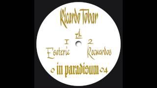 Ricardo Tobar - Recuerdos (Qoso Remix)