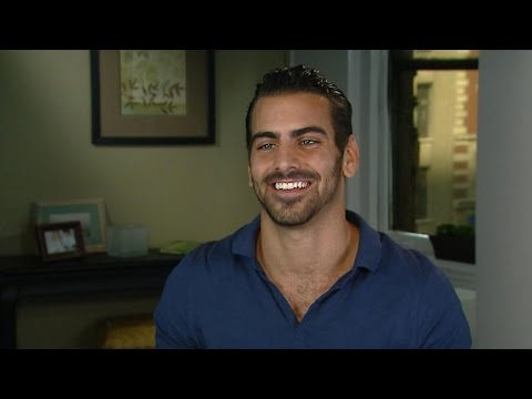 'Top Model' Breakout Nyle DiMarco Talks Being Sexy and Single ...