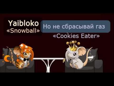 Александр Пушной - Заставка к сериалу