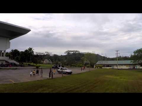 College of Micronesia - National Campus, Palikir