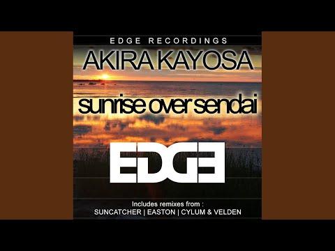 Sunrise Over Sendai (Cylum & Velden Remix)