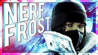How Pros Play Frost - Rainbow Six: Siege