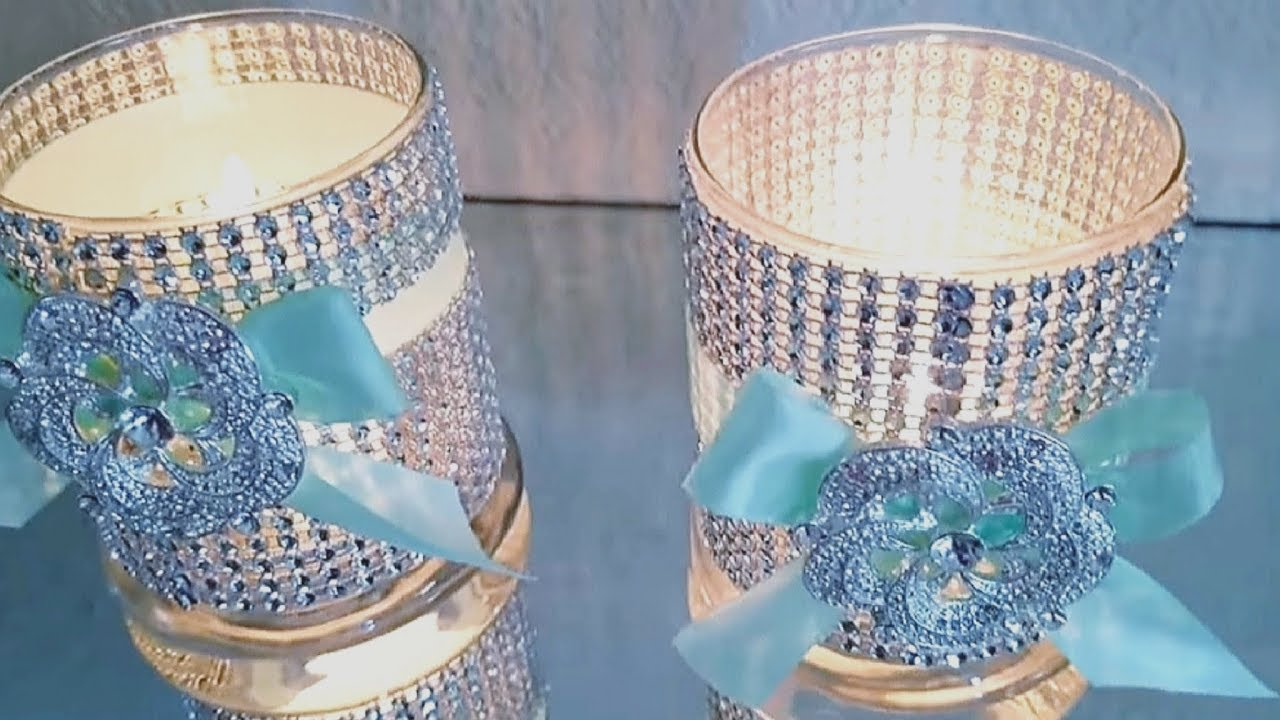 Download DOLLAR TREE BLING DECOR | INEXPENSIVE DIY | GREAT FOR ANY OCCASION 2018